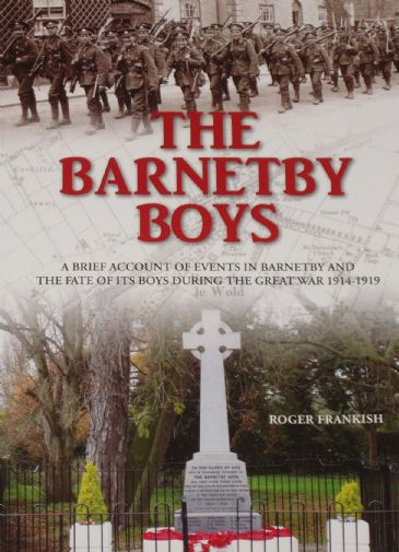 The Barnetby Boys, by Roger Frankish